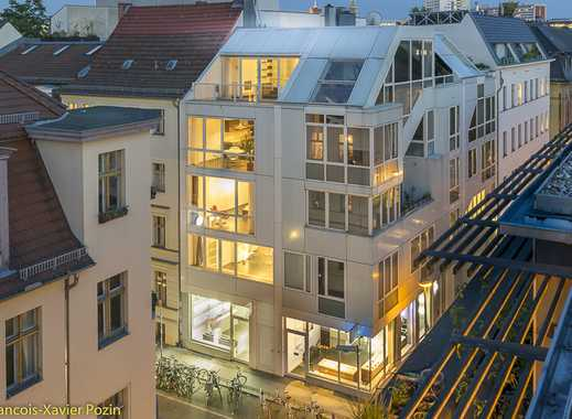 Townhouse in the heart of Berlin-Mitte