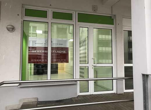 Kleines Café/Laden mit EDEKA als Ankermieter in Chemnitz-Schloßchemnitz