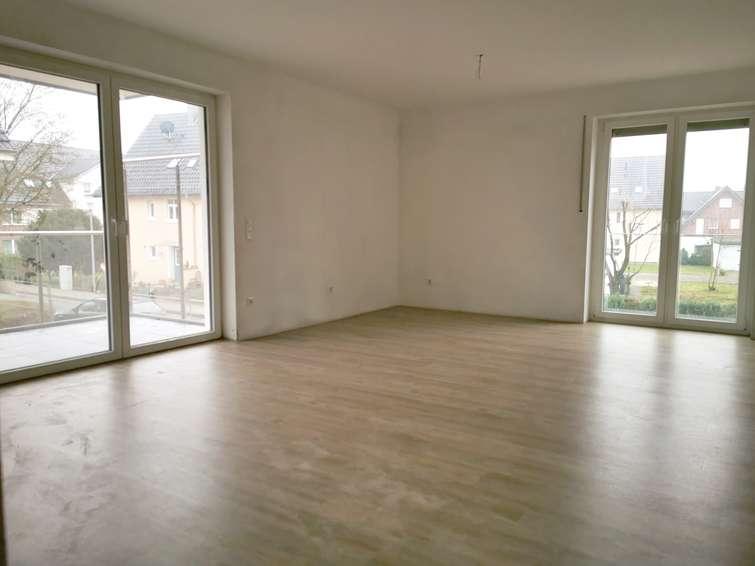 Strothweg 51_W4_Wohnzimmer mit
