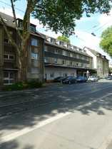 Zentrale 2-Zimmer Wohnung in Witten