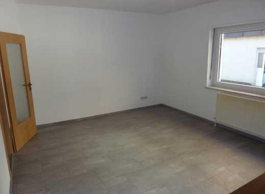 2 Zimmer Erdgeschoß-Wohnung in Saarlouis-City