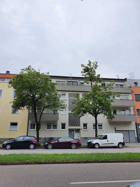 Exklusive, geräumige und modernisierte 1-Zimmer-Wohnung, 38 m², ohne PROVISION von privat in Solln (München)