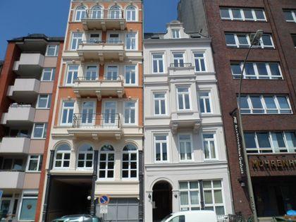 2 - 2,5 Zimmer Wohnung zur Miete in Hamburg