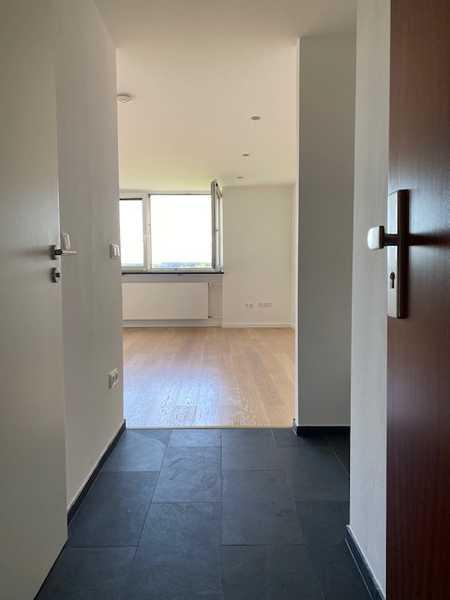 Modernes 1 Zimmerappartement ab sofort zu vermieten in Solln (München)