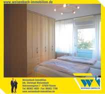 Hochwertig möblierte 2-Zimmer-Wohnung mit Panoramablick