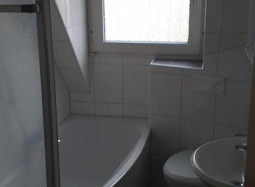 Ansprechende, modernisierte 3,5-Zimmer-DG-Wohnung in Hamm