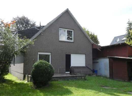 Großes Einfamilienhaus mit Garage