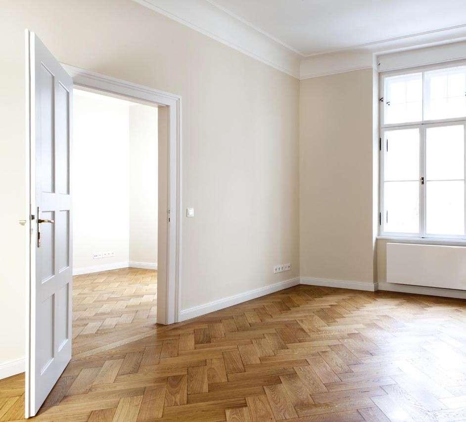 Erstbezug nach Komplettsanierung, 4 Zimmer Altbau-Wohnung in Obersendling (München)