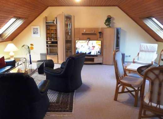 Porz-Zündorf, komfortable, möblierte 2-Zimmerwohnung, klimatisiert