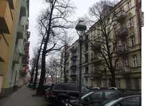 Bild Gewerbeeinheit mit drei Eingängen in Berlin-Schöneberg!