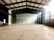 ab sofort verfügbare Industriehalle 2