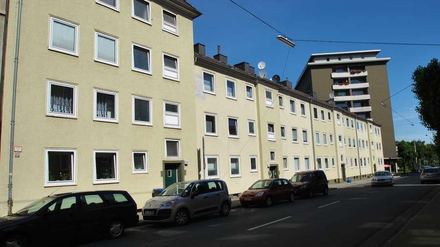 Foto der Immobilie Hüttenstr.19