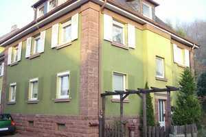 4 Zimmer Wohnung in Merzig-Wadern (Kreis)