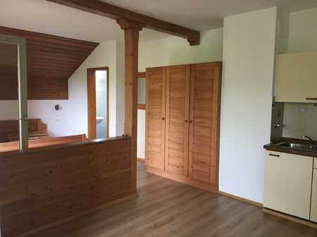Gepflegte 1-Zimmer-Wohnungen mit Balkon und EBK in Bad Birnbach in Bad Birnbach