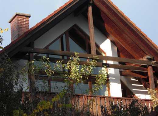Wunderschöne Dachgeschosswohnung mit Balkon und EBK in Garching bei München