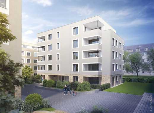 Kunst-, Kultur- und Einkaufsstadt! 4-Zimmer-Familienwohnung in Singen
