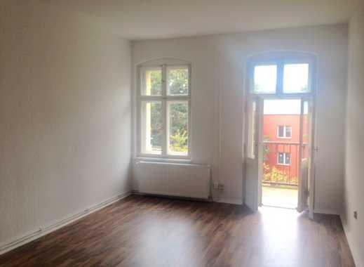 Sprengelkiez - charmante Singlewohnung - schöner Balkonh - ca. 37 m² - 515 €  + HK