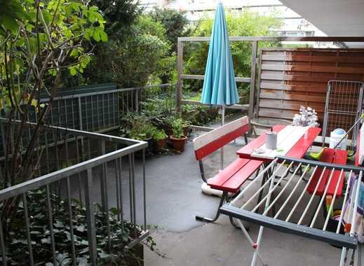 3-Zimmer-Wohnung im Erdgeschoss des gepflegten Wohnparks Kerpen-Türnich.