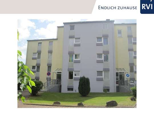 Schöner Wohnen in reinem Wohngebiet - direkt vom Vermieter