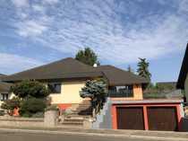 Top gepflegtes Einfamilienhaus im Bungalowstil