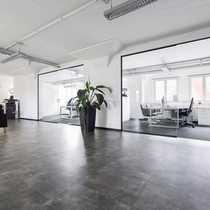 ERSTBEZUG NEUBAU Hochwertige Büroflächen mit