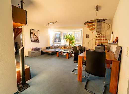 helle und schöne 4,5-Zimmer-Wohnung mit 1 Balkon in Stuttgart-Feuerbach *ab 01.05.2019
