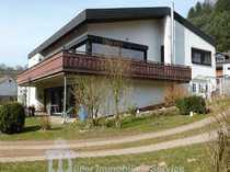 Repräsentatives Wohnhaus mit Einliegerwohnung sowie