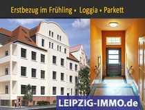 Erstbezug Wohnen im Bülowviertel Parkett