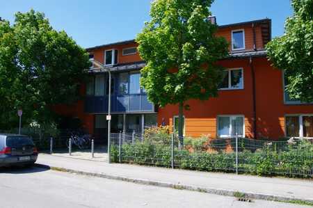 3,5-Zimmer-Wohnung mit Balkon in Bogenhausen (München)