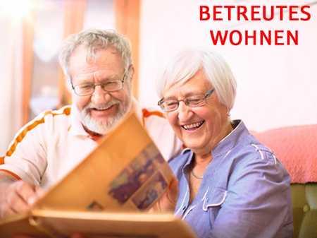 BETREUTES WOHNEN im Herzen von Indersdorf in Markt Indersdorf