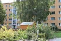 Erstbezug nach Sanierung 5-Raum-Etagenwohnung in