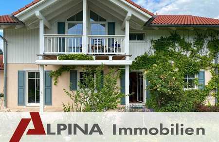 Platz für Ihre Familie! - Tolle 5-Zimmer-Wohnung in Prien am Chiemsee! in Prien am Chiemsee