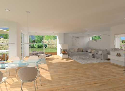 Familientraum in Neubiberg - Neubau Einfamilienhaus in bester Lage!