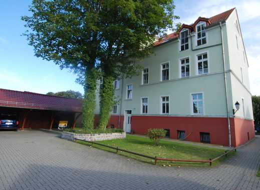 Ansprechende 3-Zimmer-Hochparterre-Wohnung in Velten