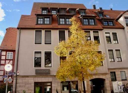 4-Zimmer-Maisonettewohnung in der Altstadt