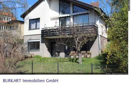 ++RESERVIERT++   Einfamilienhaus mit Einliegerwohnung in TOP-Lage von Lörrach (Leuselhardt)