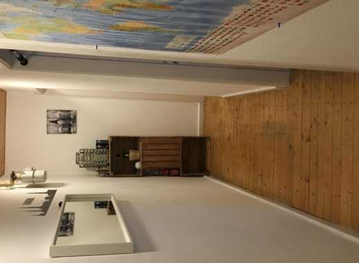 Möbilierte Wohnung in Barmbek - Alte Wöhre - Juni bis September zu vermieten