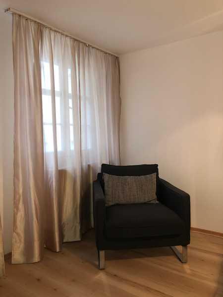 Vermietung auf Zeit!!! Möbilierte 3 Zimmer Wohnung auf der Insel mit Stellplatz in Lindau (Bodensee)