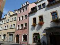 Zittauer Altstadt-Gebäudekomplex Wohnen Gewerbe