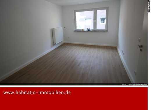 Erstbezug nach Kernsanierung- ruhige & zentrale Wohnung in Mülheim