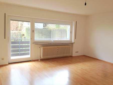 2-Zimmer-Wohnung in Eichstätt, Zentrum in Eichstätt