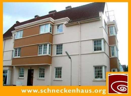 Altbauwohnung in der vorderen Neustadt!