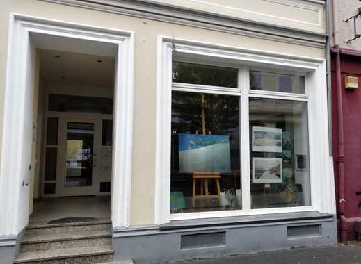 TOP-Ladenlokal | Eickener Straße 72 | Einkaufsstraße