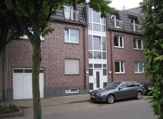 Neuwertige 3-Zimmer-Hochparterre-Wohnung mit 50m2 Terrasse in Aachen-Eilendorf