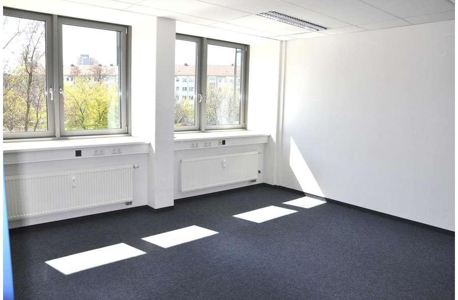 Büro (Innenaufnahme)