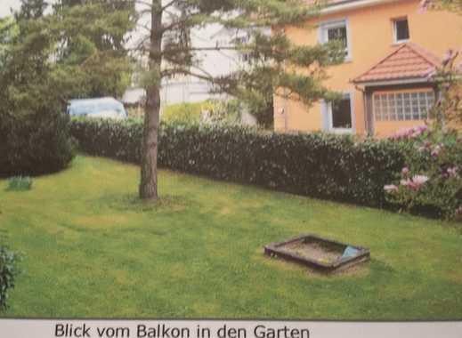 Exklusive, sanierte 3,5-Zimmer-Wohnung mit Balkon und Einbauküche in Konstanz