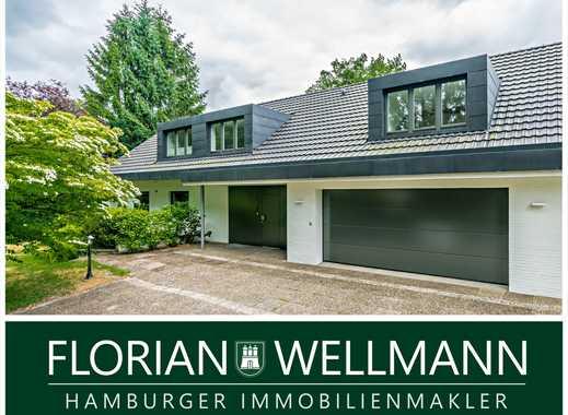 Wedel | Exklusives Anwesen in ruhiger Lage