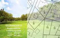 RESERVIERT Baugrundstück in Kleinburgwedel