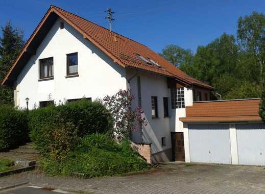Schöne drei Zimmer Wohnung (EG) in Nonnweiler / Bierfeld
