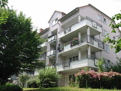 1 1 5 Zimmer Wohnung Zur Miete In Kassel